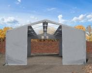 Toolport Lagerzelt mit Oberlicht Skylight