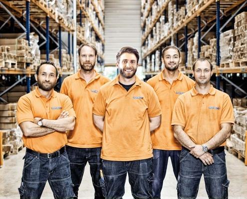 Lager Team
