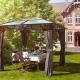Gartenpavillon - Dein Lieblingsplatz